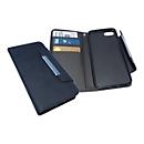 Sandberg Flip Wallet - Flip-Hülle für Mobiltelefon