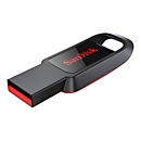 SanDisk Cruzer Spark - USB-Flash-Laufwerk - 32 GB