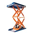 Schaarheftafel CRD 200, draagvermogen 200 kg