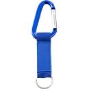 Schlüsselanhänger ImageClick, blau
