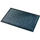 Schmutzfangmatte Premium, B 400 x L 600 mm, aus Polyamid, grau