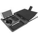 Schreibmappe Metropolis, DIN A5, Magnetverschluss, B 170 x H 225 x T 22 mm