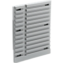 Schubladenhalter, TFH-S45, 2 St., grau, nicht leitfähig