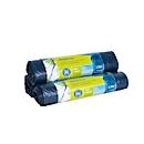 Secolan® Abfallsäcke, Material Recycling-Polyethylen, 120 Liter, blau, 10 Stück