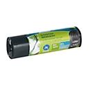 Secolan® zwaar belastbare afvalzakken COEX, 120 l, grijs, 10 stuks