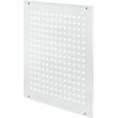 Seiten-Panel WFSP-1.1, lichtgrau