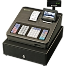 Sharp Elektronische Registrierkasse XE-A207B, GoBD/GDPdU-konform