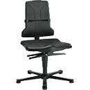 Sintec ESD-werkstoel (zonder bekleding)