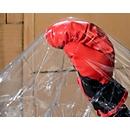 SIRAFLEXPLUS® stretchfolie, 430 mm x 300 m, 7 my, 6 rollen