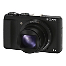 Sony Cyber-shot DSC-HX60 - Digitalkamera