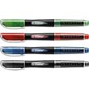 STABILO® bionic® Tintenroller, blau