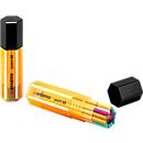 STABILO® fineliner Point 88, in zeshoekige doos, 20 stuks