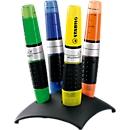 STABILO® markeerstift Luminator, 4 stuks
