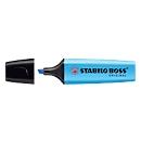 STABILO® Textmarker BOSS Original, blau, 1 Stück