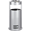 Standascher tec-art inklusive Abfallbehälter