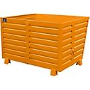 Stapelkipper BSK 150, orange