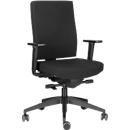 Steifensand bureaustoel CETO XS, synchroonmechanisme, zonder armleuningen, voor kleinere personen