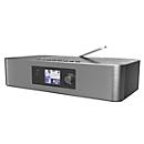Stereo-Musikcenter Soundmaster ICD2020, WLAN/DAB+/UKW, CD/MP3, BT 4.2, 2x15 W, mit App-Steuerung