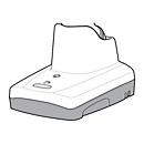 Symbol CR0078-PC1F007WR - Docking Cradle (Anschlußstand)