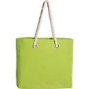 Tasche Capri, inklusive 1-farbiger Werbeanbringung + Grundkosten gratis, hellgrün