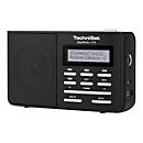 TechniSat DigitRadio 210 - Radiouhr