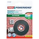 tesa doppelseitiges Montageband Powerbond