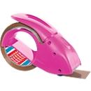 tesapack® afroller pack´n´go, roze