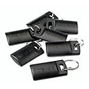 TimeMoto RFID Schlüsselanhänger RF-110, f. TimeMoto Zeiterfassungssysteme, 25 Stück