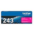 Toner Brother TN-243M, Druckreichweite ca. 1000 Seiten, magenta