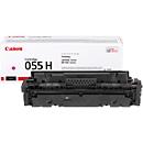 Toner Canon imageClass 055H M, magenta, 5900 S.