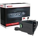 Toner edding, kompatibel zu Kyocera TK-1125, schwarz, 2100 Seiten