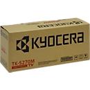 Toner Kyocera TK-5270M, magenta, 6000 Seiten
