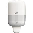 TORK® dispenser Mini voor vloeibare zeep, wit