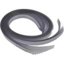 Transparent-Streifen, 10x1000 mm, 50 St.