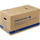 Transportbakken XL, 10 stuks