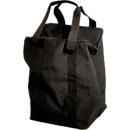 Transporttas, voor folderhouders, zwart