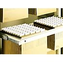 Uittrekbaar frame voor hangmappensysteem voor stalen kast TS 2