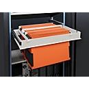 Uittrekbaar hangmappensysteem, voor Paper Star Duplex Pro 2-5