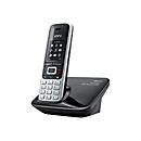 Unify OpenScape DECT Phone S5 - Schnurlostelefon - Bluetooth-Schnittstelle mit Rufnummernanzeige