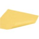 Universele polijstdoeken, geel