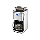 UNOLD 28736 - Kaffeemaschine - rostfreier Edelstahl