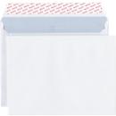 Versandtaschen C4 Elco Kuverts Documento C4 plus, weiß, ohne Fenster, 200 Stück