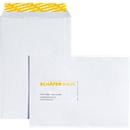 Versandtaschen, Fenster, haftklebend, 90 g/m², DIN C5, 500 Stück, offset-weiß