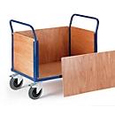 Vierwandwagen, 850 x 470 mm