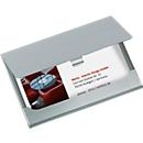 Visitenkarten-Etui von sigel®