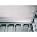Vliesbeschichtung für Materialcontainer Modell 1340