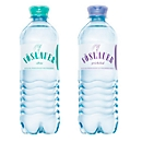 Vöslauer Mineralwasser, 0,5 Liter PET, ohne Kohlensäure, 24er
