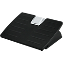 Voetensteun Fellowes Office Suites™ Microban®, in 3 standen in hoogte verstelbaar, rechthoekig