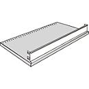 Vorsatzleiste für Regalsystem R 3000/4000, B 1283 x H 85 mm
