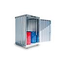 Vrijstaande container SAFE TANK 200, WGK 1-3